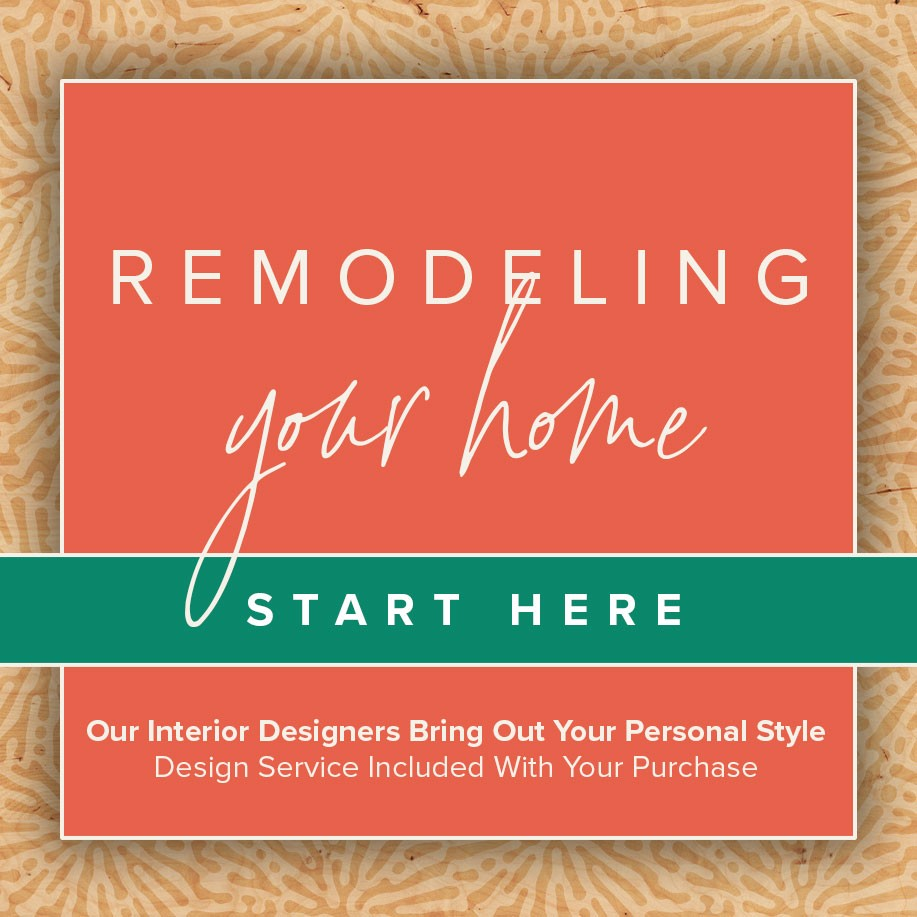 Remodeling Your Home | H&R Carpets and Flooring
