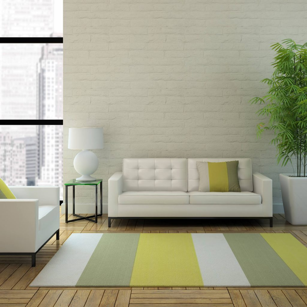 Your Guide to Area Rug Materials | H&R Carpets and Flooring