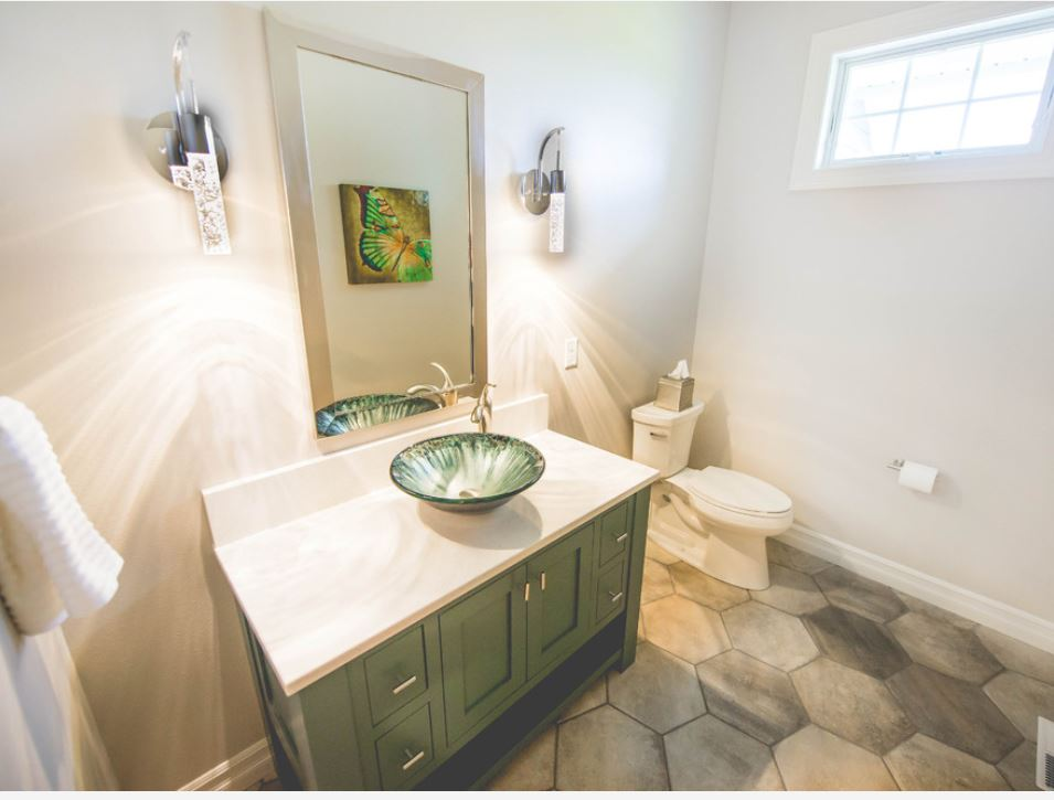 Bathroom tiles   H&R Carpets and Flooring