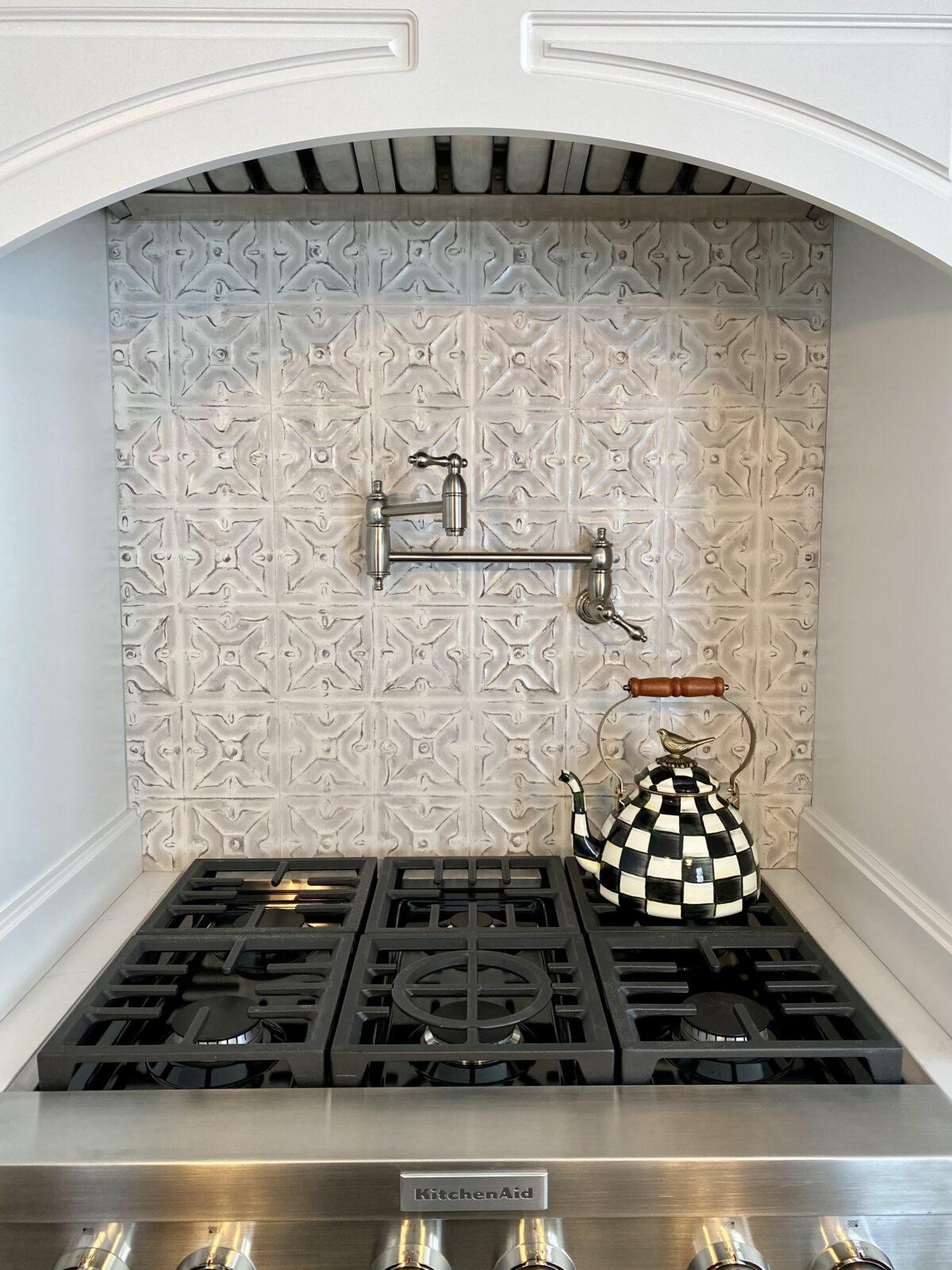 Backsplash for Your Kitchen   H&R Carpets and Flooring