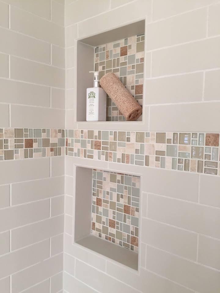 Bathroom Tiles Designs   H&R Carpets and Flooring