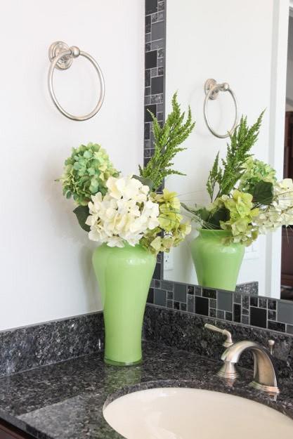 Wash basin tiles   H&R Carpets and Flooring
