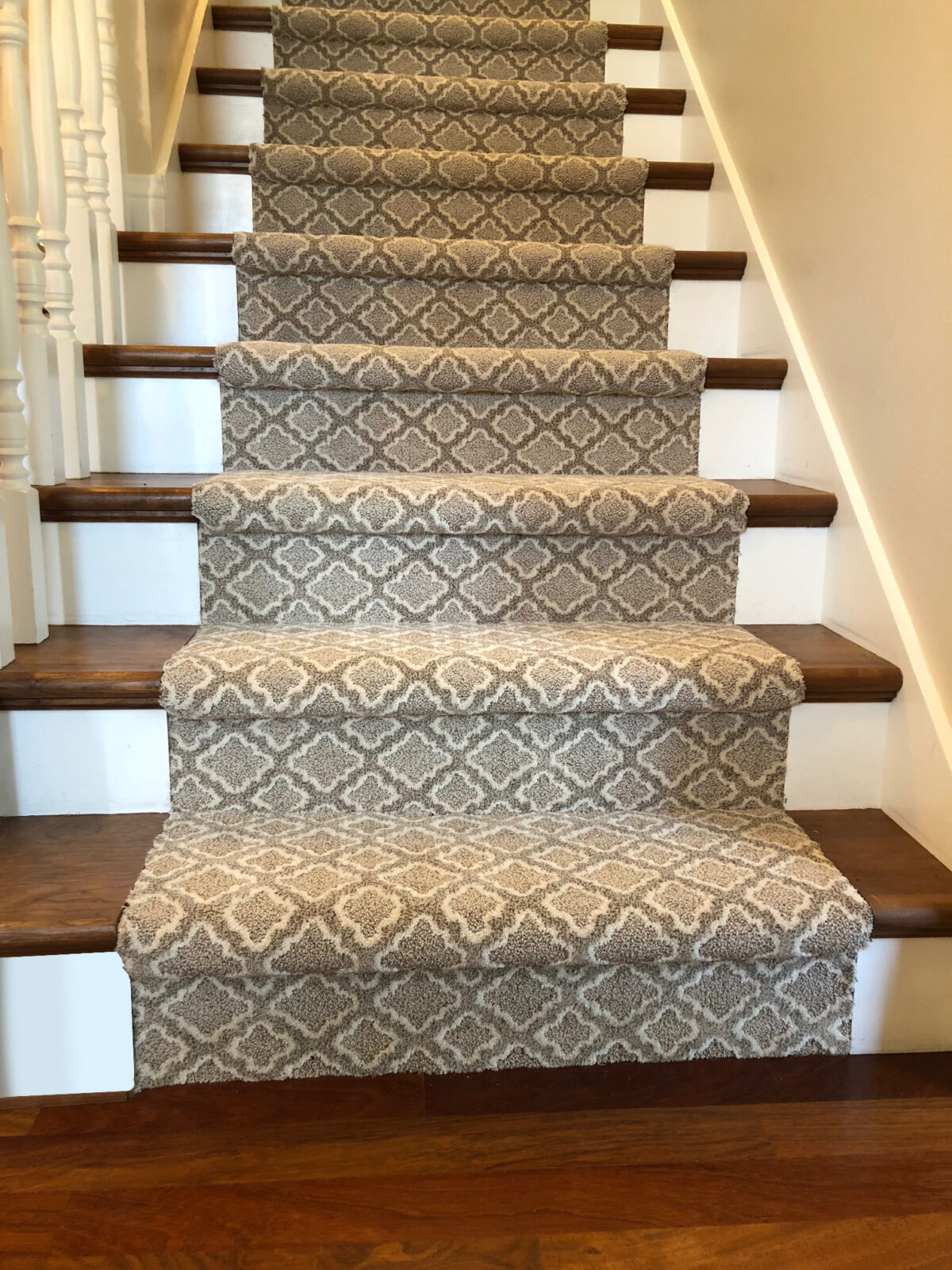 Stairs   H&R Carpets and Flooring