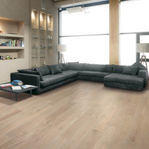 Modern living room flooring | H&R Carpets and Flooring