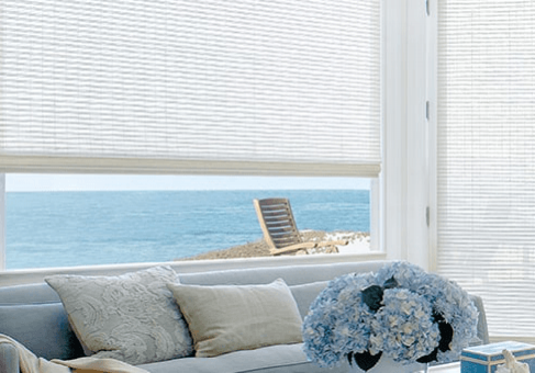 Window treatments | H&R Carpets and Flooring